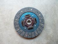 Диск сцепления  Great Wall Hover 2,4   Ховер  SMR196312 или MD80