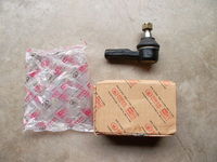 Наконечник рулевой  Hover  Great Wall Hover   Ховер 3411200-К00