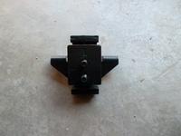 Подушка двигателя правая Hover  1001103-К00
