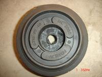 Опора заднего амортизатора  Geely CK-1  Джили СК  1400624180
