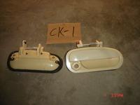 Ручка наружная задняя правая  Geely CK-1  Джили СК 1800710180