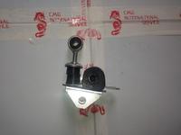 Стойка заднего стабилизатора в сборе Geely (тяжка,втулка,крепеж