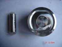 Поршень(комплект 4шт пальцы)STD CHERY ELARA  (Чери (Элара) 484F-