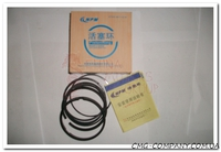 Кольца поршневые СТД  CHERY JAGGI (Чери Джаги) 473H-BJ1004030