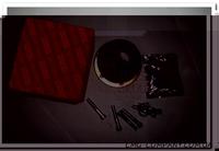 Пыльник гранаты внутренней ( болты и смазка) CHERY AMULET (Чери