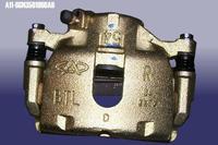 Суппорт тормозной правый CHERY AMULET (Чери Амулет)  A11-6GN3501