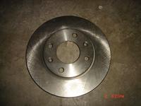 Диск тормозной диск передний LIFAN 520 (Лифан 520)  L3501101