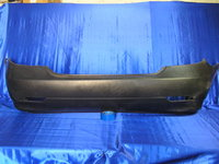 Бампер задний BYD F3 (Бид Ф3), BYDF3-2804111(BYDF32804111            )