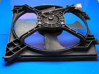Вентилятор радиатора BYD F3 (Бид Ф3), 10143989-00(1014398900              )