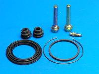 Ремкомплект переднего суппорта, с направляющими BYD F3 (Бид Ф3), BRAKE-REPAIR_KIT(BRAKEREPAIR_KIT         )