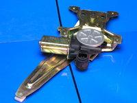 Стеклоподъемник передней правой двери, с моторчиком BYD F3 (Бид Ф3), BYDF3-6204020(BYDF36204020            )