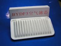 Фильтр воздушный BYD F3 (Бид Ф3), BYDF3-1109132(BYDF31109132            )