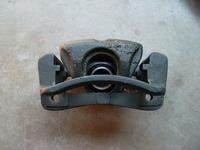 Суппорт тормозной задний левый Hover  Great Wall Hover   Ховер 3502100-K00 ( 3502100-K00,3502100K00               )