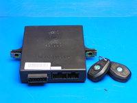 Блок управления центральным замком (в комплекте с брелком) Geely CK-1 (Джили СК-1), 1702336180-04(170233618004            )
