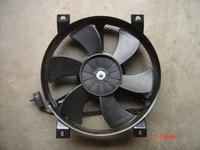 Вентилятор кондиционера Geely CK-1 (Джили СК-1), 1800178180