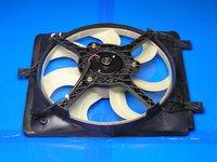 Вентилятор кондиционера (новый вид) Geely CK-1 (Джили СК-1), 1800179280