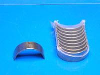 Вкладыши кореные комплект на двигатель Geely CK-1 (Джили СК-1), E020301501-03(E02030150103            )