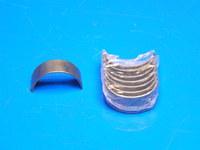 Вкладыши шатуные, комплект на двигатель Geely CK-1 (Джили СК-1), E020120501-03(E02012050103            )