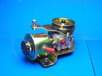 Насос гидроусилителя руля Geely CK-1 (Джили СК-1), 1401253180