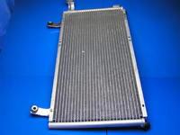 Радиатор кондиционера, (новый вид) Geely CK-1 (Джили СК-1), 1800037180