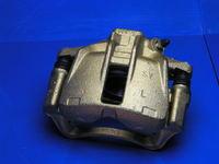 Суппорт тормозной, передний, левый, без АБС Geely CK-1 (Джили СК-1), 3501102180