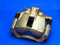 Суппорт тормозной, передний, правый без АБС Geely CK-1 (Джили СК-1), 3501202180