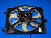 Вентилятор радиатора Geely MK-1 (Джили МК-1), 1016002191