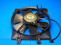 Вентилятор радиатора охлаждения двигателя Chery S11 QQ (Чери КУ-КУ), S11-1308010(S111308010              )