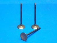 Клапан впускной Chery S11 QQ (Чери КУ-КУ), 372-1007011(3721007011              )