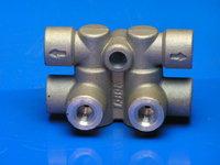 Пропорциональный клапан Chery S11 QQ (Чери КУ-КУ), S11-3510610(S113510610              )