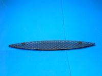 Решетка радиатора Chery S11 QQ (Чери КУ-КУ), RESHOTKA_RADIATORA_S11