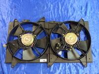 Дифузор, в сборе с электровентиляторами Chery Eastar B11  (Чери Истар), B11-1308010(B111308010              )