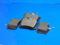Колодки тормозные, задние Chery Eastar B11  (Чери Истар), B11-6BH3502080(B116BH3502080           )