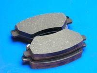 Колодки тормозные, передние Chery Eastar B11  (Чери Истар), B11-6GN3501080(B116GN3501080           )