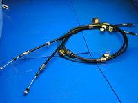 Трос ручника, правый Chery Eastar B11  (Чери Истар), B11-3508100