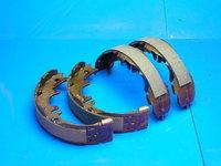 Колодки тормозные, задние (комплект 4 шт) Chery Tiggo T11 (Чери Тиго), T11-3502170(T113502170              )