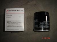 Фильтр масляный (митсубиши) Chery Tiggo T11 (Чери Тиго), T11-SMD360935(T11SMD360935            )