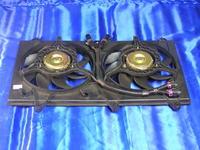 Вентилятор охлаждения двигателя (дифузор) Chery Jaggi S21 (Чери Джаги), S21-1308010(S211308010              )