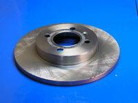 Диск тормозной, передний Chery Amulet  A15 (Чери Амулет), A11-3501075(A113501075              )