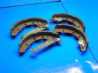 Колодки тормозные, задние Chery Amulet  A15 (Чери Амулет), A11-3502170(A113502170              )