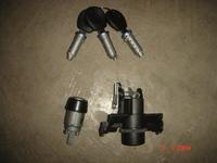 Комплект ключей и личинок Chery Amulet  A15 (Чери Амулет), A11-8CB6105H4(A118CB6105H4            )