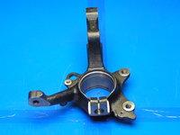 Кулак поворотный, левый Chery Amulet  A15 (Чери Амулет), A11-3001011AB(A113001011AB            )