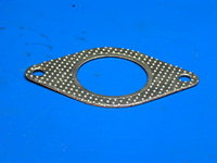 Прокладка выхлопной (1 отверстие) Chery Amulet  A15 (Чери Амулет), A11-1205311(A111205311              )