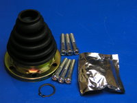 Пыльник гранаты внутренней ( в комплекте болты и смазка) Chery Amulet  A15 (Чери Амулет), A11-XLB3AC2203060(A11XLB3AC2203060        )