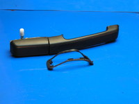 Ручка наружная задняя, левая Chery Amulet  A15 (Чери Амулет), A11-6205170-DQ(A116205170DQ           )