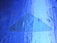 Стекло заднее (сегмент) Chery Amulet  A15 (Чери Амулет), A11-5203311AB(A115203311AB            )