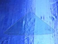 Стекло заднее (сегмент) Chery Amulet  A15 (Чери Амулет), A11-5203312AB(A115203312AB            )