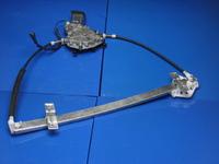 Стеклоподъемник передней левой двери (электрический) Chery Amulet  A15 (Чери Амулет), A11-6104110AB(A116104110AB            )