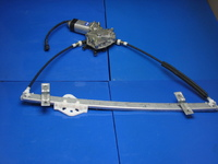Стеклоподъемник передней правой двери (электрический) Chery Amulet  A15 (Чери Амулет), A11-6104510AB(A116104510AB            )