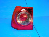 Фара задняя, наружная, левая (на светодиодах) Chery Amulet  A15 (Чери Амулет), A15-3773030BB(A153773030BB            )